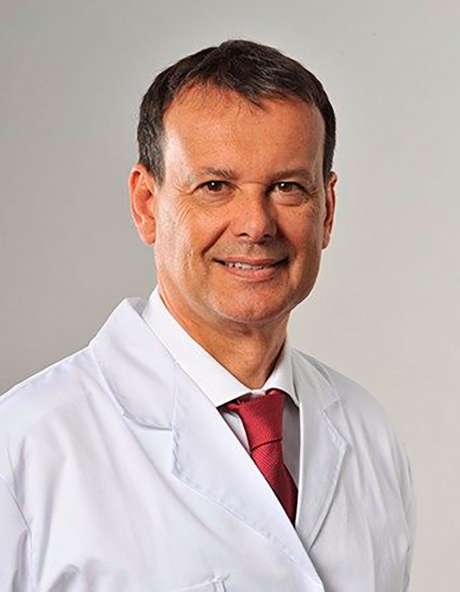 Dr. Rafael Serena