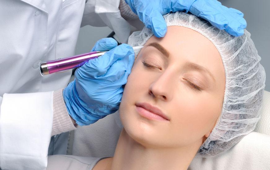 Maquillaje Permanente Micropigmentación